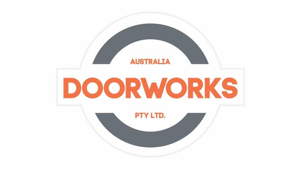 Doorworks logo